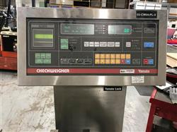 Image YAMATO Model CK02L-000 (CE301) Checkweigher 1372623