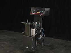 Image YAMATO Model CK02L-000 (CE301) Checkweigher 650604