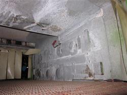 "Image BFB Heat Tunnel, 42""W x 60""L x 72""H 787463"