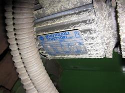 "Image BFB Heat Tunnel, 42""W x 60""L x 72""H 787459"