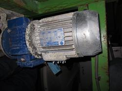 "Image BFB Heat Tunnel, 42""W x 60""L x 72""H 787460"