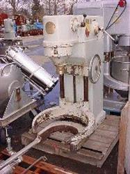 Image 140 Qt AMF 74-47 Dough Mixer 334885