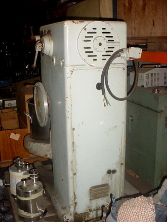 Image 140 Qt AMF 74-47 Dough Mixer 334887