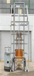 Image 55 Gallon TUBAR DUMPER Drum Dumper 334896