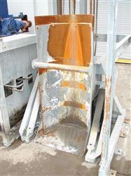 Image 55 Gallon TUBAR DUMPER Drum Dumper 334897