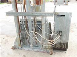 Image 55 Gallon TUBAR DUMPER Drum Dumper 334898