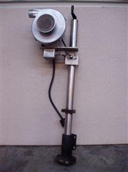 Image LEISTER Centrifugal Blower 334979