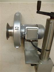 Image LEISTER Centrifugal Blower 334980