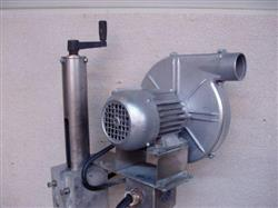 Image LEISTER Centrifugal Blower 334981