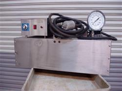 Image Stainless Steel Neck Band Shrink Tunnel 334987