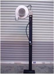 Image LEISTER Centrifugal Blower 334992