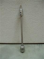Image Stainless Steel Mini Turbine Mixer 334993