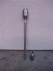 Image Stainless Steel Mini Turbine Mixer 334994