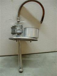 Image KRONES Stainless Steel Pneumatic Pump 334995