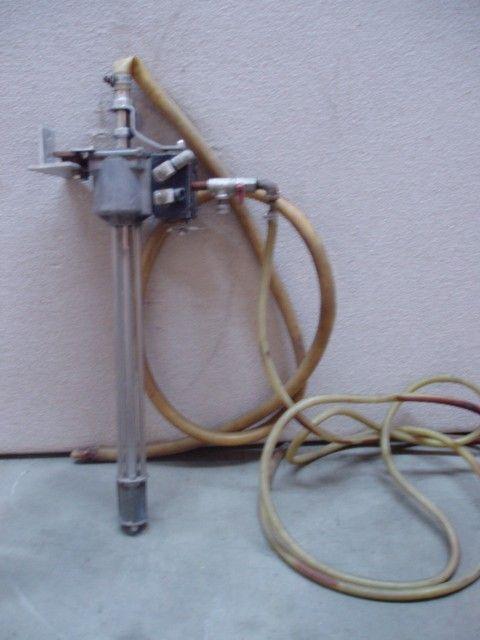 KRONES Stainless Steel Pump