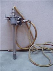 Image KRONES Stainless Steel Pump 334997