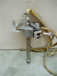 Image KRONES Stainless Steel Pump 334998