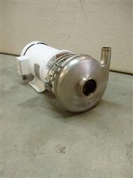 Image TRI-CLOVER Tri-Flo A3 Pump, Sanitary 335000