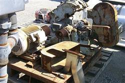 Image MICRO Pulverizer Model 6MA 335021