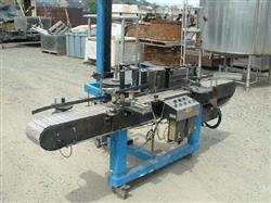 Image LABEL AIRE 2111 Pressure Sensitive labeler 335033
