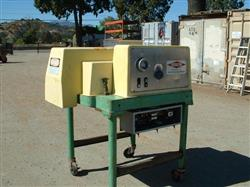 Image 10 HP FITZMILL DASO-6 Hammer Mill, Stainless Steel 624844