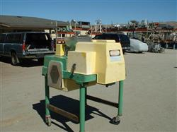 Image 10 HP FITZMILL DASO-6 Hammer Mill, Stainless Steel 624845