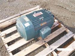Image 20 HP GENERAL ELECTRIC Motor 335057