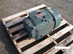 Image 20 HP GENERAL ELECTRIC Motor 335058