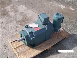 Image 30 HP RELIANCE Motor 335061