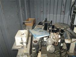 Image LABEL AIRE 2124 Pressure Sensitive labeler 482212