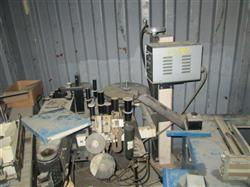 Image LABEL AIRE 2124 Pressure Sensitive labeler 482213