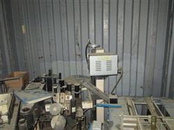 Image LABEL AIRE 2124 Pressure Sensitive labeler 482214