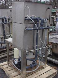Image 24-Head EDSTROM Stainless Bottle Filler (Lot of 2) 335140