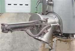 Image High Speed Mixer Granulator by MTI 335212