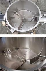 Image High Speed Mixer Granulator by MTI 335213