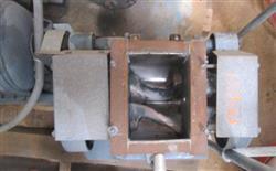 Image 1/2 Gallon BAKER PERKINS S/S Sigma Blade Mixer 656801