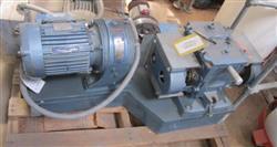 Image 1/2 Gallon BAKER PERKINS S/S Sigma Blade Mixer 656802