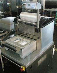 121050 - MULTIVAC S/S Type T200 Vacuum Sealer