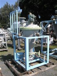 Image 3.5 cf SHINKOU PANTEC Stainless Steel Mixer 335317