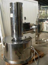 Image CORA -STERI LIFT  Sterile Container Positioner 335384