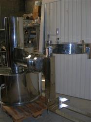 Image CORA -STERI LIFT  Sterile Container Positioner 335385