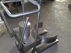 Image CORA - MOBILE S/S Hydraulic Drum Lift 335389