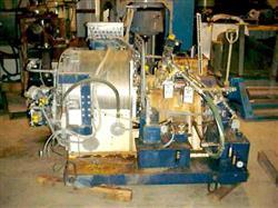 Image 30 HP DORR OLIVER Model BW630H Peeler Type 335437