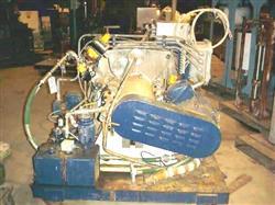 Image 30 HP DORR OLIVER Model BW630H Peeler Type 335438