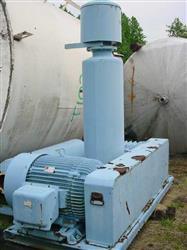 Image ROOTS Model 616JV RCS Rotary Lobe Blower 335442