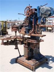 Image AMERICAN Canco 08 Vacuum Can Seamer 335524