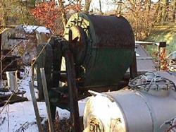 "Image 40 Gallon PATTERSON Pebble Mill, 21"" x 28"" 335562"