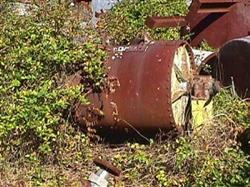 "Image 146 Gallon PATTERSON Pebble Mill, 32"" x 42"" 335580"
