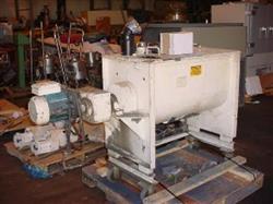 Image 5 CF MUNSON Model HD1.5-3MS Paddle Blender, 3 HP 335584
