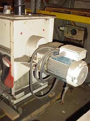 Image 5 CF MUNSON Model HD1.5-3MS Paddle Blender, 3 HP 488999